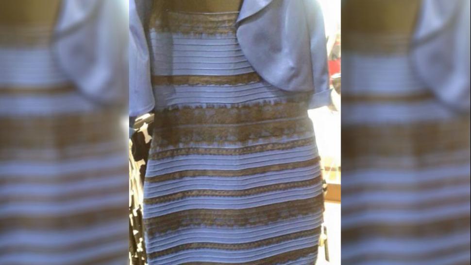 Какое платье цветом видео