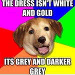 Mystery solved. #whiteandgold http://t.co/0OxA05RgQy