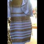 Internet freaks out over #TheDress. Do you see white and gold or black and blue? http://t.co/PpNSh8W7y9 http://t.co/Izj57LBThp