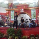 Perform Peri 13 Di Atrium Siak MAL SKA Kota Pekanbaru | Support By : Dewan Kesenian Pekanbaru http://t.co/MzOD9P5TUt