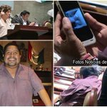 Captan a un diputado del #PRI #Oaxaca viendo pornografía en su curul http://t.co/eRWshIooLd @Pajaropolitico http://t.co/gttBXi1LX7