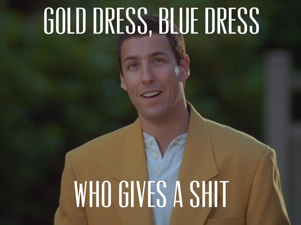 I fixed it #TheDress http://t.co/fwOSU0DRA0