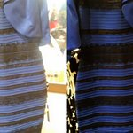 """@mashable: The dress is #BlackandBlue. If it looks #WhiteandGold to you, here's why http://t.co/DIDNyetmik http://t.co/2TYDH0IKo3""   Hah!"