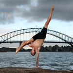#Handbalance #expert #MiguelSantana shows us his stuff! #Sydney workshops this weekend! http://t.co/8a1B45Y7Hp http://t.co/6OmAdYD2jp