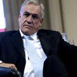 Ex Presidente Piñera reaparecerá en público para defender reconstrucción http://t.co/GVNmdYAONw http://t.co/DOQ7N4mV3Y