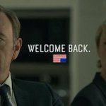 House of Cards season three is now available on Netflix http://t.co/x8AEgFoy4c http://t.co/MHq78zxcoo