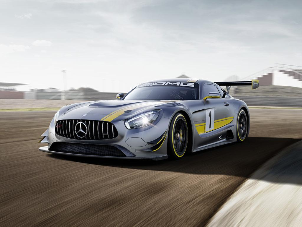 The Mercedes-AMG GT3 looks great and will sound even better -  the 6.2 V8 is staying! http://t.co/5MdsBuMF12 http://t.co/pJoF0ue5SC