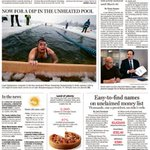 In today's Globe: Romney ties key to @Boston2024 bid, big names on unclaimed cash list, more http://t.co/4NVyt7oROR http://t.co/JZCCKzQPw4