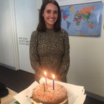 Happy Birthday to our Life Writer @GyanYankovich who now shares this day with #DressGate http://t.co/AuRba2Ag6v