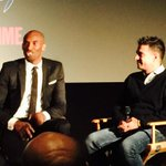Congratulations to @gothamchopra and @kobebryant on the making of Muse