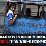 Your kids are not safe from #DelhiKillerAir. Not even in their schools. How? find out here: http://t.co/ycQvIU09XB http://t.co/NfGOxMyIbb