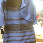What The #DressGate Colour You See Says About You http://t.co/Zy0yzxE5U2 @JennaGuillaume @braddybb @stefinitely85 http://t.co/2yBno7nLme