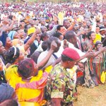 Museveni duped with stage-managed defectors in Bukomansimbi http://t.co/bOjBktB86p #NRM #Uganda http://t.co/dp9RrhLFZz