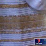 COMING UP   Why this dress has the whole country arguing @DamienSmith_7 explains at 6pm #dressgate #dressmystery http://t.co/HAaaMKUgB1