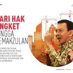 Dituding melanggar hukum, Ahok kembali hadapi ancaman pemakzulan http://t.co/VjRysT0Yp8 | @majalah_detik http://t.co/ZjI7zRGlfZ