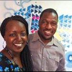 He loves love and the ladies love him #IsaiahIsUrban cc. @IsaiahKatumwa http://t.co/j2ygBv2guE
