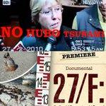"#27F... ""NO HUBO TSUNAMI"" Alcalde de Pascua le dijo... tenemos tsunami en la isla: Bachelet no hizo caso. http://t.co/VszCbLKzia"