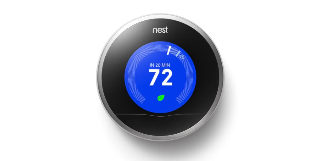 RT @nest: Introducing the limited edition #whiteandgold Nest Thermostat... http://t.co/gtkntdQOvR