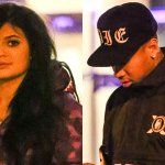.@KylieJenner & @Tyga couple up for a late-night movie date: http://t.co/Mr9bKTAqvC http://t.co/ur5DicLH2F