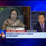 #TheModiBudget | The outlook is favorable for the current account and its financing FOLLOW: http://t.co/kiXDdtZWOC http://t.co/kjOawJgprn