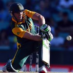 SA 408-5! AB de Villiers 162* off 66, fastest 150 in ODIs! Amazing scenes! http://t.co/qWOwtrCltP #SAvWI #cwc15 http://t.co/8eXD3PRxhE