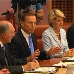 EXCLUSIVE: Abbotts leadership crisis expected to come to a head next week @Riley7News http://t.co/k8Kll2IaFR #auspol http://t.co/slIK9LgM8y