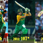 AB de Villiers favourite World Cup opponents? West Indies, of course #CWC15 http://t.co/nRPxhbFKHk
