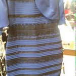 As is my super power, I see through the dress. RT @YleX: Tell us @JamesBlunt the truth! What colour is it?! #thedress http://t.co/tkMFxWDIsp