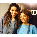 RT @Alynette: Love to the beautiful soul @JordinSparks for hanging out with the @CKBPshow. She'll be in #TheBlock this Saturday http://t.co…