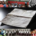 From humble beginnings to the worlds biggest club - #FCBayern turn 115 today: http://t.co/Saci8nVVxI #MiaSan115 http://t.co/MhlOTxPFXw