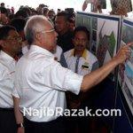 Saya percaya pembinaan hospital ini memang dinantikan rakyat Sri Aman & akan bawa kpd kemudahan kesihatan lbh baik. http://t.co/WhTRJhNCvj