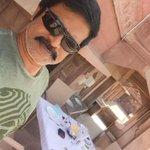 at Bijholai palace hotel #jodhpur