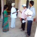 RT @NaandiWater: Another snapshot from our door to door safe water and sanitation awareness drive in Karnataka. #water #India http://t.co/A…