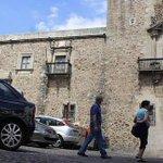 La Escuela Oficial de Idiomas de Cáceres se trasladará al Palacio de Godoy http://t.co/f1AH8ms7Ku vía @hoyextremadura http://t.co/MuHJfJZo9R