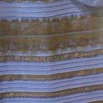 Waarom worden we het niet eens over de kleur van deze jurk? Is ie goud/wit of blauw/zwart? http://t.co/VF8Mhl10Gp http://t.co/vc2j8IaRHh