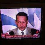Ahora ! En vivo por @24horas conferencia de de prensa de alcalde de Machali. Se refiere a caso Caval http://t.co/DtpnFFIrCA