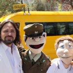 [Video] Los consejos de Carabineros para elegir el furgón escolar http://t.co/LZ8dQ13RIt http://t.co/Z74YtsrTXC