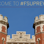 Good morning & welcome to campus #FSUPreview visitors! Connect with other previewers & @FSUAdmissions on the hashtag! http://t.co/8fdDXWt54z