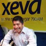 Nuevo dirigente del #SICOBATAB Mateo de la Cruz Martínez Tema: Su proceso de elección en el sindicato http://t.co/FwfHkrnCeG