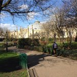 @brightdome on a beautiful #spring afternoon #happy #Brighton http://t.co/p1pE4VjGqd
