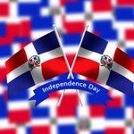 Happy Dominican Independence Day ????❤️???? Las Dominicanas @B87FM @NotoriousVOG @MrsJellySantos @itshannah25 #Boston http://t.co/GGVBfjYk0y