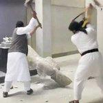 Jefa Unesco lamenta limpieza cultural del Estado Islámico tras destrucción de obras milenarias http://t.co/dGK336ICdG http://t.co/Yi61dm2R60