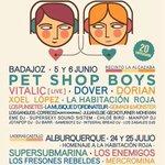 Y aquí os dejamos el cartel completo? del #Contempopránea #Badajoz #Alburquerque @contempopranea http://t.co/QQnoLpteU1