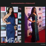 About last night at #MMA15 @Mirchi983FM  and #FilmFareGlamourAndStyleAwards