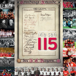 27.02.1900 - 27.02.2015 - 115 años de tradición, pasión y éxitos. #MiaSan115 http://t.co/5BUhlDn5tf