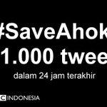 Bagaimana #SaveAhok dan petisi online pengaruhi peta politik ibukota? http://t.co/GVAzB2QN4R via @cfranciska http://t.co/qbOkONrToA