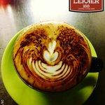 Kalo cappucino seenak ini di @lekker188 30k bisa dpt 2 cup loh ;) http://t.co/GvMvvkUcGK