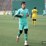 Футбол: Фархат Мусабеков проходит просмотр в эстонском клубе Высшей лиги http://t.co/HScr950svG http://t.co/uops3IrqxV
