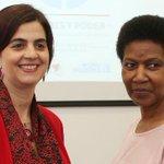 ONU Mujeres destacó confianza de sociedad chilena en el liderazgo femenino http://t.co/3eswolni5c http://t.co/NIKBEal4bg