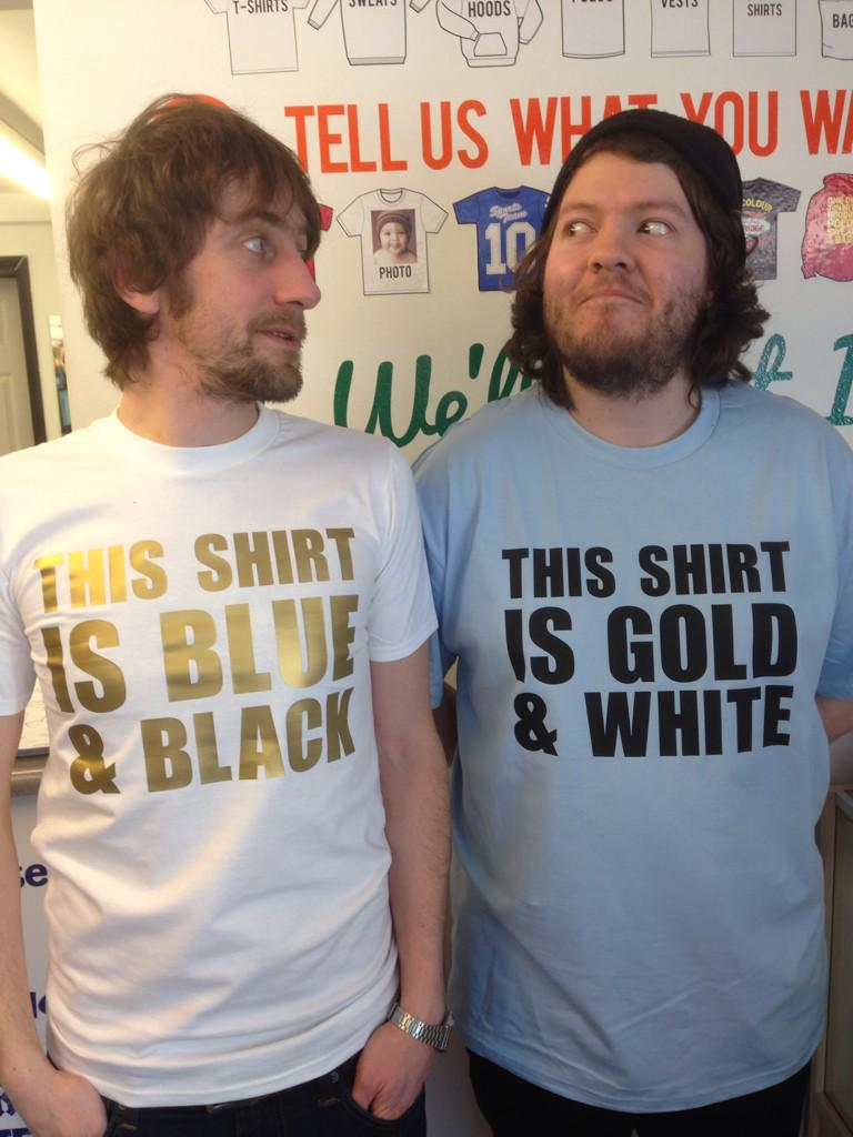 We've broken Uxbridge. #thattshirt #thatdress http://t.co/H51uZQ4QZg
